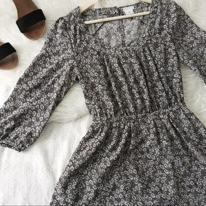 Daisies & Dots Dress // Urban Cooperative